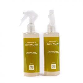 Organic Anti-Dustmite mattress/carpet spray – 240ml